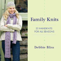Family_Knits��_25_Handknits_for