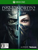Dishonored2 Xbox ONE版
