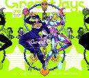 �֥��祸��δ�̯������ ��������ɤϺդ��ʤ��� �������ץ˥ơ��� Great Days