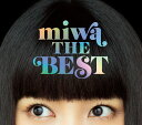 miwa THE BEST (初回限定盤 2CD+DVD) ...