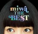 miwa THE BEST (初回限定盤 2CD+DVD) [ miwa ]