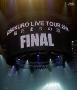 "KOBUKURO LIVE TOUR 2014""陽だまりの道""FINAL at 京セラドーム大阪 【Blu-ray】"
