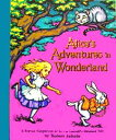 Alice's Adventures in Wonderland [洋書]