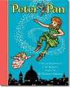 Peter Pan: A Classic Collectible Pop-Up [洋書]