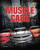 MUSCLE CARS(P) [ MIKE MUELLER ]