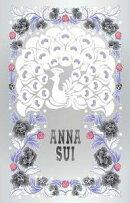 ANNA SUI FLIGHT OF FANCY JOURNAL