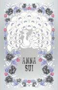 ANNA SUI FLIGHT OF FANCY JOURNAL [洋書]