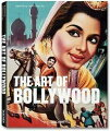 ART OF BOLLYWOOD,THE[洋書]