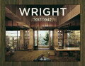 WRIGHT:COMPLETE WORKS 1917-1942[洋書]