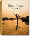 GREAT YOGA RETREATS[洋書]