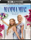 マンマ・ミーア!(4K ULTRA HD + Blu-rayセット)【4K ULTRA HD】 [ メリル・ストリープ ]