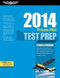 Private Pilot Test Prep: Study amp; Prepare [ASA Test Prep Board ][Private Pilot Test Prep: Study & Prepare [ ASA Test Prep Board ]]
