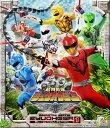 動物戦隊ジュウオウジャー Blu-ray COLLECTION 1【Blu-ray】 [ 中尾暢樹 ]