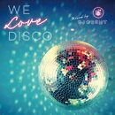 ��ͽ���We Love Disco mixed by DJ OSSHY