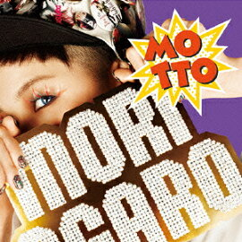 MOTTO MORIAGARO(2CD)