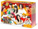 SKE48のマジカル・ラジオ2 DVD-BOX 【初回限定豪華版】 [ SKE48 ]