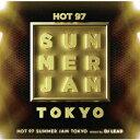 HOT 97 SUMMER JAM TOKYO mixed by DJ LEAD [ DJ LEAD ]