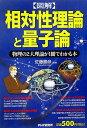 〈図解〉相対性理論と量子論 物理の2大理論が1冊でわかる本 [ 佐藤勝彦 ]