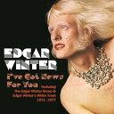樂天商城 - 【輸入盤】I've Got News For You (6CD) [ Edgar Winter's White Trash ]