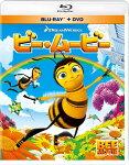 ビー・ムービー ブルーレイ&DVD<2枚組>