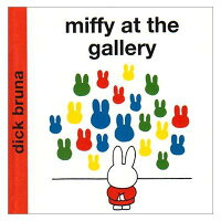 MIFFY_MIFFY_AT_THE_GALLERY_HB��