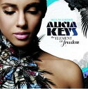 【輸入盤】Element Of Freedom (+dvd)(Ltd) [ Alicia Keys ]