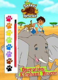 Operation��_Elephant_Rescue��_Sa