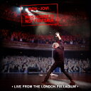 楽天楽天ブックス【輸入盤】This House Is Not For Sale: (Live From The London Palladium / International Version) [ Bon Jovi ]