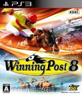 Winning Post 8 PS3��