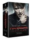 HANNIBAL/ハンニバル3 DVD BOX [ ヒュー・ダンシー ]
