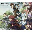 Knew day (TV���˥�س��ȸ��ۤΥ���६��٥����ץ˥��ơ���)