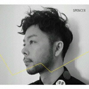 SPENCER [ SPENCER ]の商品画像