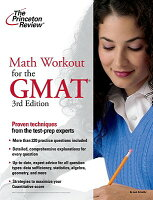 Find nearby GMAT Test Prep courses including online and in-person instruction.