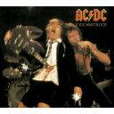 ギター殺人事件AC/DC流血ライヴ [ AC/DC ]