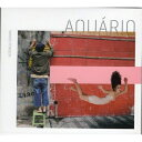 CD - 【輸入盤】Aquario [ Veronica Ferriani ]