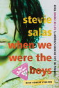 When We Were the Boys: Coming of Age on Rod Stewart 039 s Out of Order Tour WHEN WE WERE THE BOYS Stevie Salas