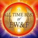 オールタイム ベスト オブ EW F〜太陽の祝祭 アース ウインド ファイアー