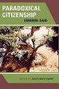 乐天商城 - Paradoxical Citizenship: Essays on Edward Said PARADOXICAL CITIZENSHIP [ Silvia Nagy-Zekmi ]