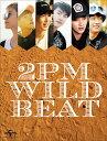 2PM WILD BEAT?240時間完全密着!オーストラリア疾風怒濤のバイト旅行?【Blu-ray