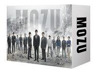 MOZU Season1 〜百舌の叫ぶ夜〜 Blu-ray BOX 【Blu-ray】 [ 西島秀俊 ]