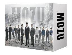 MOZU Season1 〜百舌の叫ぶ夜〜 Blu-ray BOX 【Blu-ray】 [ <strong>西島秀俊</strong> ]