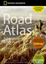 Road Atlas: Adventure Edition [united States, Canada, Mexico] ROAD ATLAS ADV /E US CANADA ME (National Geographic Road Atlas:..