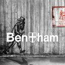 激しい雨/ファンファーレ (CD+DVD) [ Bentham ]