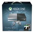 XboxOne 1TB『Halo 5: Guardians』 リミテッド エディションの画像