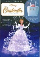 Disney Cinderella Special Book