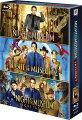 ナイト ミュージアム トリロジー ブルーレイBOX【Blu-ray】