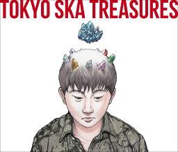 TOKYO SKA TREASURES 〜ベスト・オブ・<strong>東京スカパラダイスオーケストラ</strong>〜 (3CD) [ <strong>東京スカパラダイスオーケストラ</strong> ]