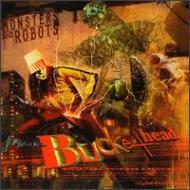 ��͢���ס�Monsters&Robots[Buckethead]