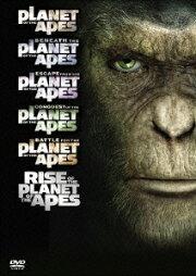 ★ポイント10倍★(FOX HERO COLLECTION) 猿の惑星 DVD-BOX<6枚組>【初回生産限定】