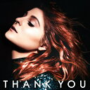 【輸入盤】Thank You (Deluxe Edition) [ Meghan Trainor ]